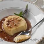 Amarula custard creme
