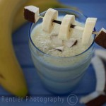 bananensmoothie