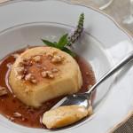 Amarula-puddinkjes