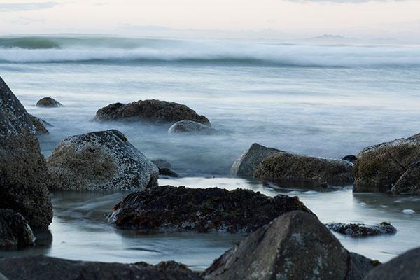 Dreamy Ocean