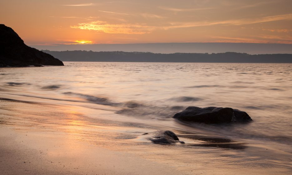 sunset beach saintcastleguildo